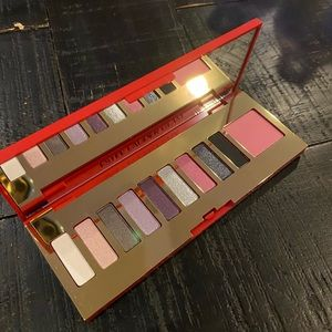 Estee Lauder Pure Color Envy Eye & Cheek Glam NEW